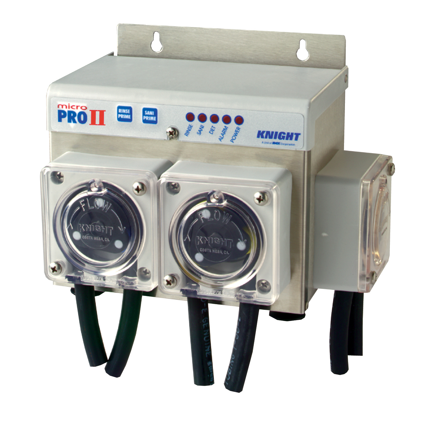 Automatic Chemical Dispensers ~ Knight llc commercial and institutional food service